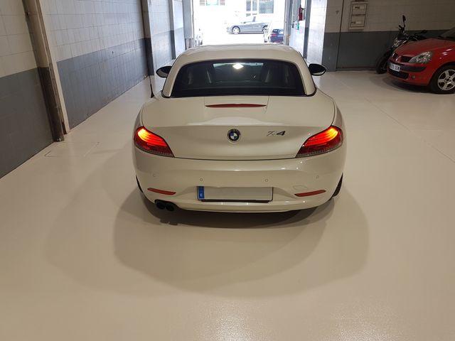 BMW Z4 2012