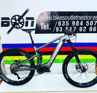 Bicicleta eléctrica Focus Jam2 6.7 plus nueva 2019