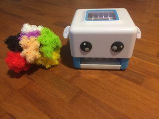 Bunchems Bunchbot