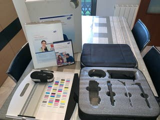Espectrofotometro EFI ES-2000