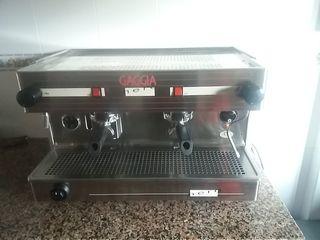 Cafetera industrial Gaggia Nera
