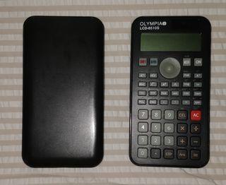 Calculadora científica Olympia LCD-8510s