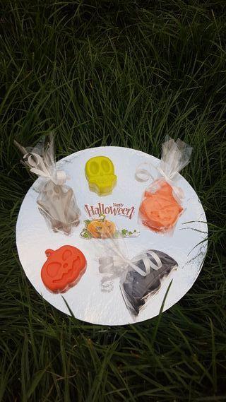 Soap gift- Halloween