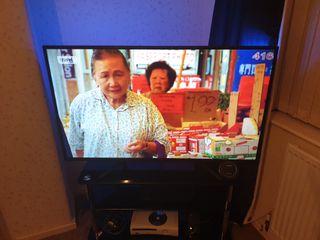 baird 49' smart tv