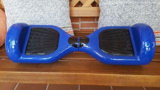 Hoverboard mas mopatin penny con protecciones