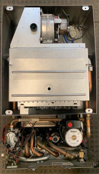 Vaillant VMW ES 242/3-5 M