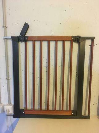 barandilla/valla para escalera