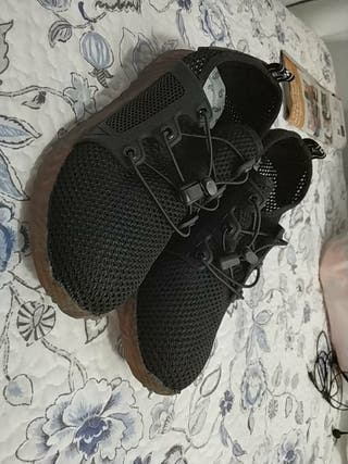 Zapatillas Ryder Indestructible