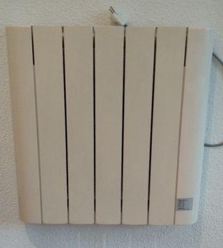 Emisor térmico 900 w calefactor, radiador, RPC