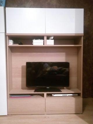 URGE Moble menjador TV IKEA - Mueble comedor TV