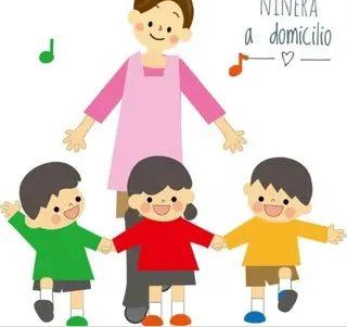 Cuidado de niños, niñera