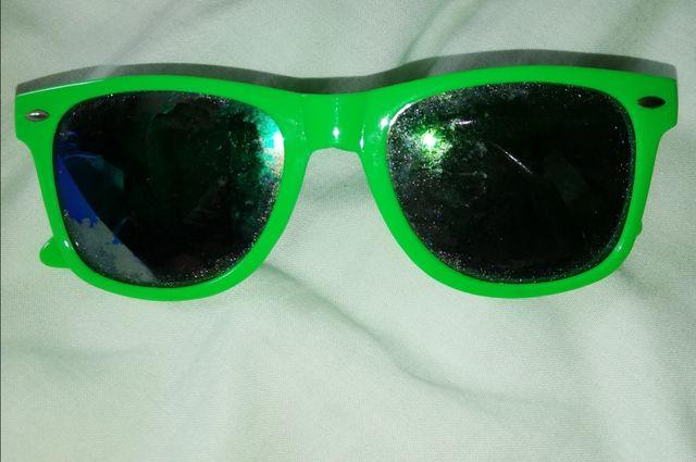 Gafas de sol tipo merchandaising