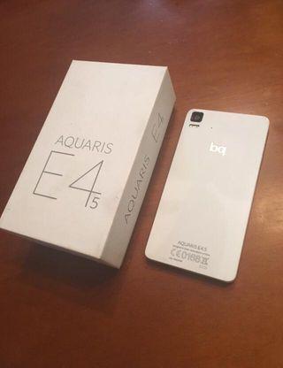 BQ, Aquaris E4. 5