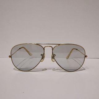 gafas aviador Ray Ban vintage