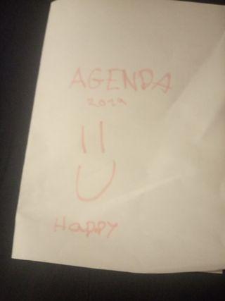 agenda máster wonderful