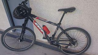 bicicleta mbt BH jumper