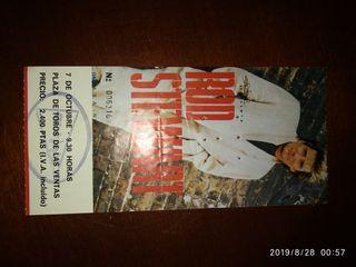 concierto Rod Stewart