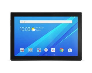 "Tablet Lenovo 10.1"" Tab 4 X304L 16 GB LTE Negro"