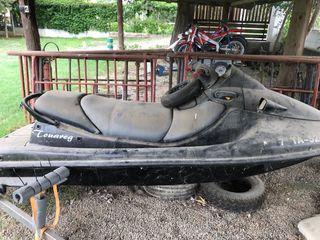 Moto de agua kawasaki stx desguace