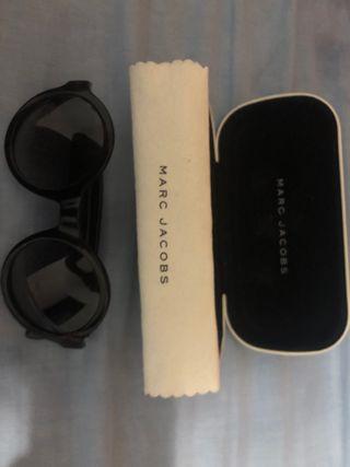 Gafas Marc Jacobs estilo vintage