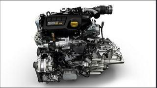 Despiece motor 1.6 DCI 130cv R9M