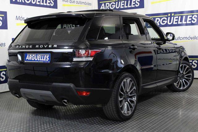 Land-Rover Range Rover Sport 3.0 TDV6 FULL EQUIPE