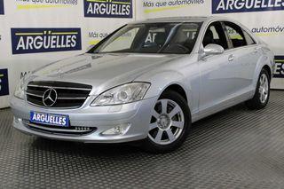 Mercedes Clase S Nacional 388cv