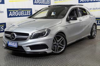 Mercedes Clase A A 45 AMG 4Matic 360cv AMG NIGHT