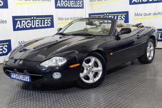 Jaguar XK Convertible 4.0 V8 NACIONAL