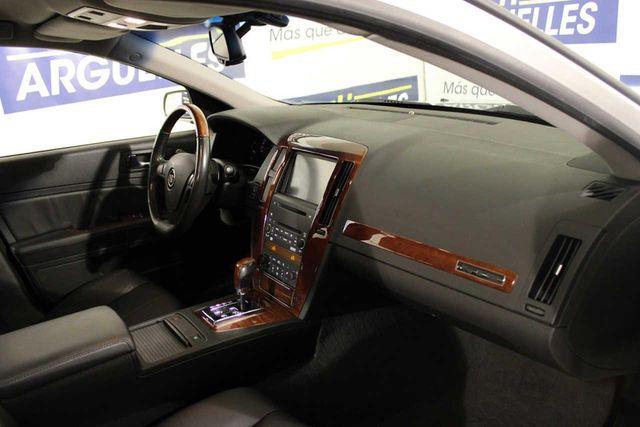 Cadillac STS 3.6 V6 Aut Sport Luxury 257cv