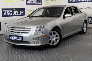 Cadillac STS 3.6 V6 Aut Sport Luxury 257cv