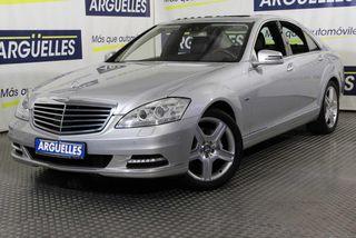 Mercedes Clase S Hybrid FULL EQUIPE