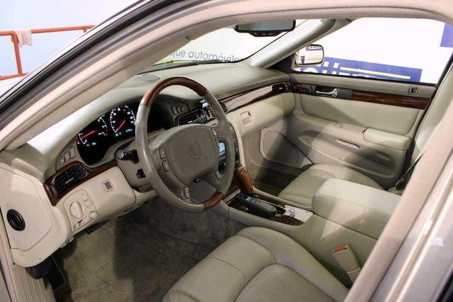 Cadillac Seville STS 4.6 V8 305cv