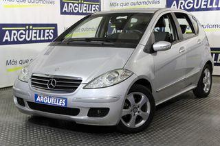 Mercedes Clase A A 180 CDI Avantgarde 109cv