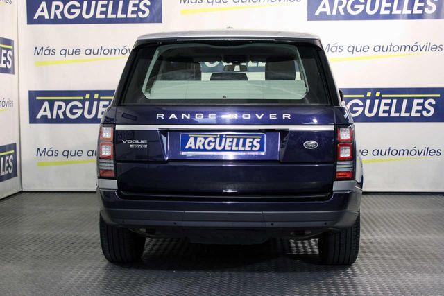 Land-Rover Range Rover 4.4 SDV8 VOGUE 340cv