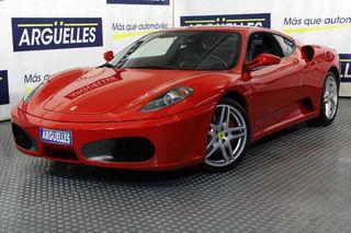 Ferrari F430 F1 490cv NACIONAL