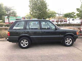 Land-Rover Range Rover 4.6 HSE