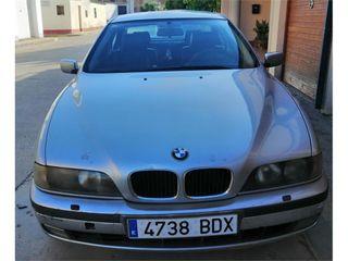 BMW Serie 5 525 tds
