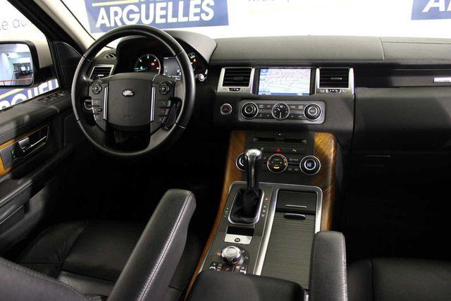 Land-Rover Range Rover Sport 3.0 TDV6 HSE 245cv