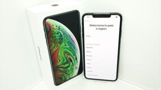 Apple iPhone XS Max 512GB N 74670
