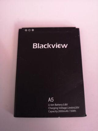 bateria movil blackview