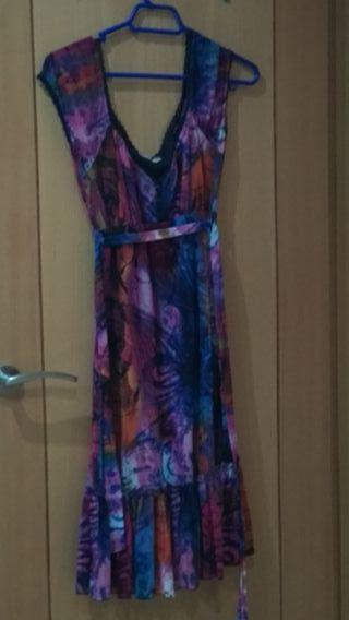 vestido de veranp
