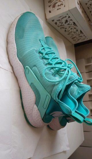 Zapatillas Nike de chica