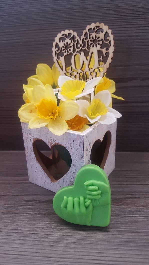 Soap gift - Love