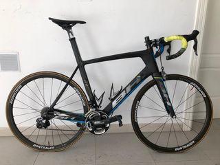 Bici de carretera carbono BH G6 pro