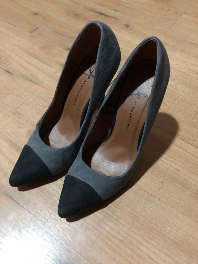 pulcro nuevo estilo de vida precio justo Zapatos tacón talla 38 Primark de segunda mano por 5 € en ...