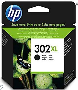 cartucho HP 302 Xl