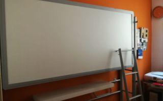 Cama abatible de pared / Litera plegable