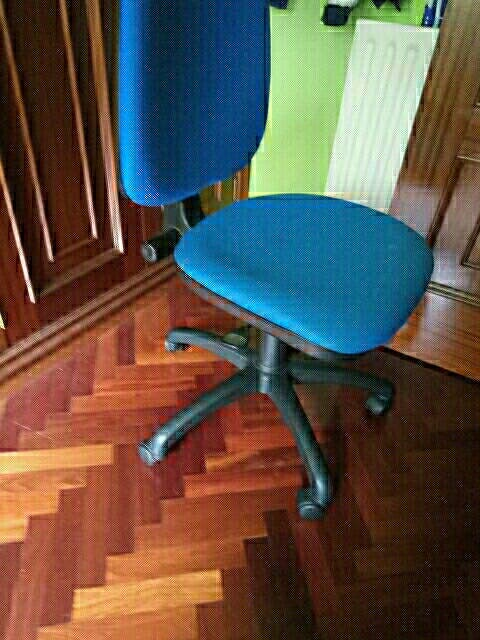 #oficina silla