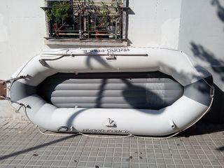 barca hinchable en venta